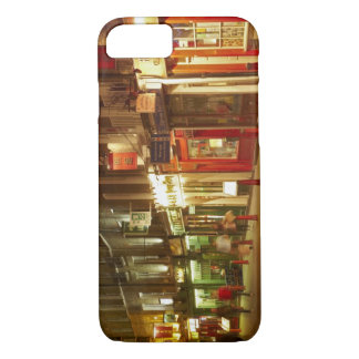 Chinatown, Soho, London, England, United Kingdom iPhone 8/7 Case