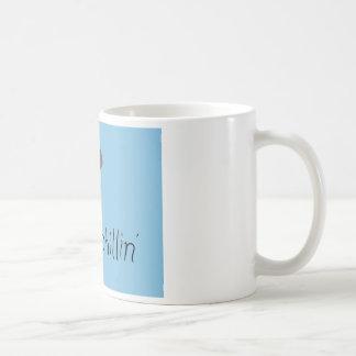 chinchillin coffee mugs