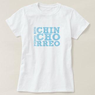 Chinchorreo Puerto Rico Shirt