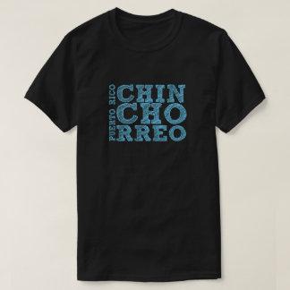 Chinchorreo Puerto Rico T-shirts