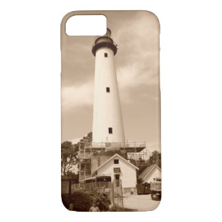 Chincoteague Lighthouse Photograph iPhone 7 Case
