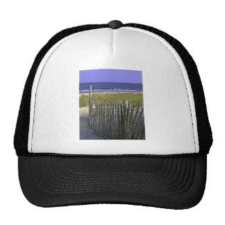 Chincoteague National Wildlife Refuge Trucker Hats