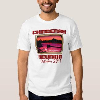 CHINDERAH T-SHIRT