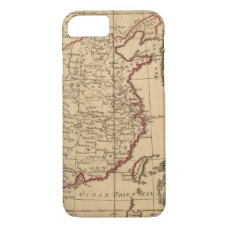 Chine, Japan iPhone 8/7 Case