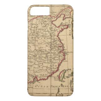 Chine, Japan iPhone 8 Plus/7 Plus Case