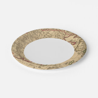 Chine, Japan Paper Plate