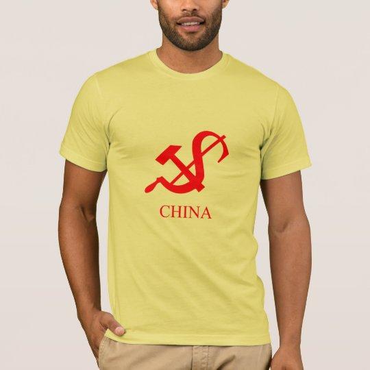 Chinese Communo-Capitalism T-Shirt