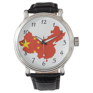 Chinese country watch