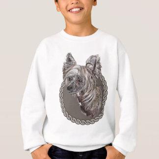 Chinese Crested 001 Sweatshirt