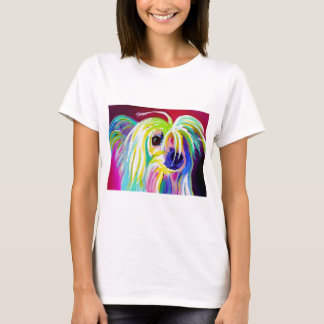 Chinese Crested #2 T-Shirt