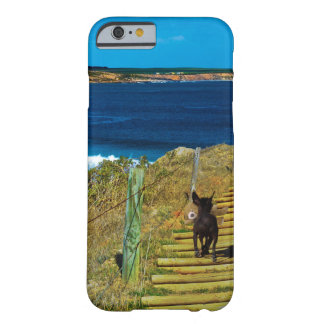 Chinese Crested Puppy Steal Teddy iPhone 6 Case