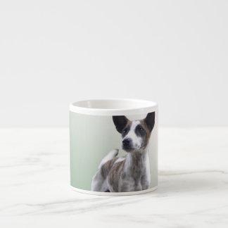Chinese Crested Show Dog Specialty Mug Espresso Mug