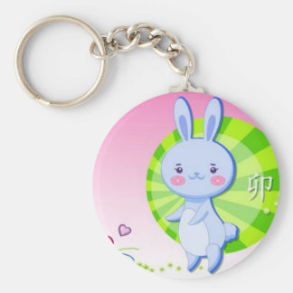 Chinese Culture Key Chain