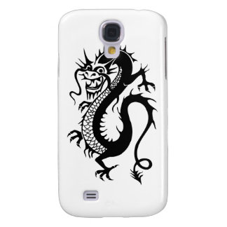 Chinese Dragon (11) Galaxy S4 Case