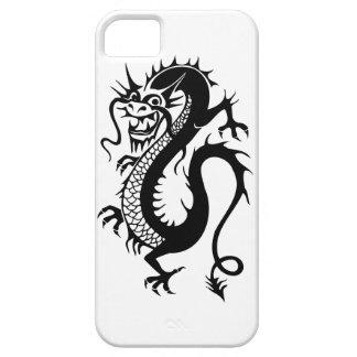 Chinese Dragon (11) iPhone 5 Cover