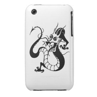 Chinese Dragon (2) iPhone 3 Cases