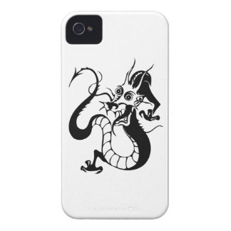 Chinese Dragon (2) iPhone 4 Cover
