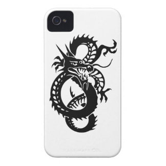 Chinese Dragon (5) iPhone 4 Covers