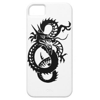 Chinese Dragon (5) iPhone 5 Case
