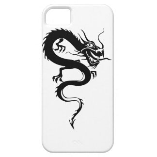 Chinese Dragon (6) iPhone 5 Cover