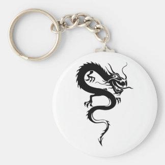 Chinese Dragon (6) Key Ring