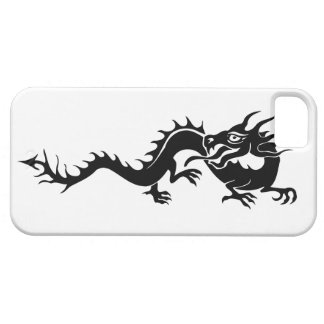 Chinese Dragon (9) iPhone 5 Case