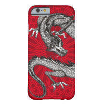 Chinese Dragon | Customisable iPhone 6 Case
