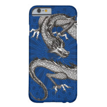 Chinese Dragon | Customisable iPhone 6 Case Barely There iPhone 6 Case