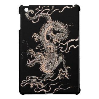 Chinese Dragon iPad Mini Case