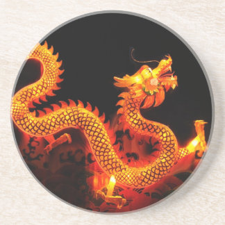 Chinese Dragon Lantern Coaster