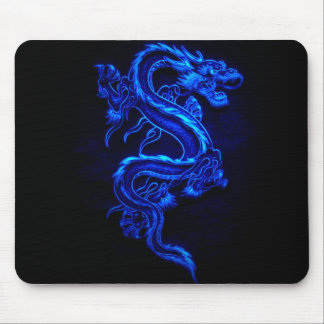 Chinese Dragon Mouse Mat