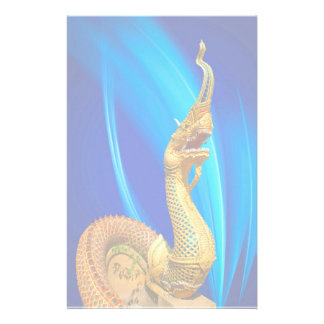 Chinese Dragon Stationary Personalized Stationery