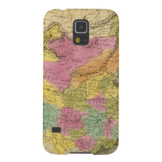 Chinese Empire And Japan Galaxy S5 Cover