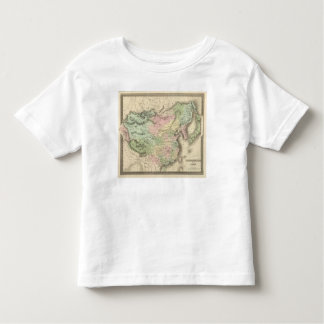 Chinese Empire and Japan Toddler T-Shirt