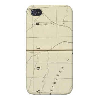 Chinese Empire, Asia 34 Case For iPhone 4