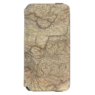 Chinese Empire, Japan Incipio Watson™ iPhone 6 Wallet Case