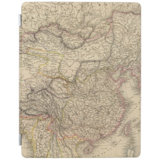 Chinese Empire, Japan iPad Cover