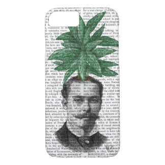 Chinese Evergreen Head Plant Head iPhone 8/7 Case