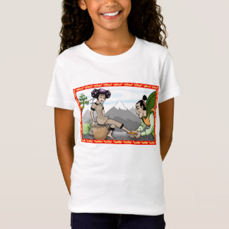 Chinese Fairytale T-Shirt