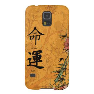 Chinese Feng Shui Destiny Luck Galaxy Nexus Cases