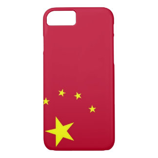 Chinese Flag Phone Case