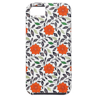 Chinese floral pattern iPhone cases iPhone 5 Cover