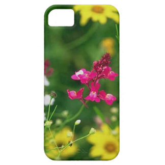 Chinese flowers iPhone 5 cover