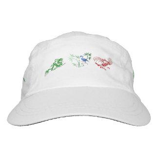 Chinese Folk Designs Hat
