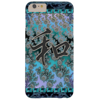 Chinese Fractal Peace iPhone 6 Plus Case