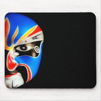 Chinese Gift | Beijing Opera Mask Mousepad