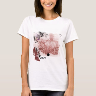 CHINESE HOROSCOPE OX T-Shirt