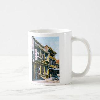 Chinese Joss House Basic White Mug