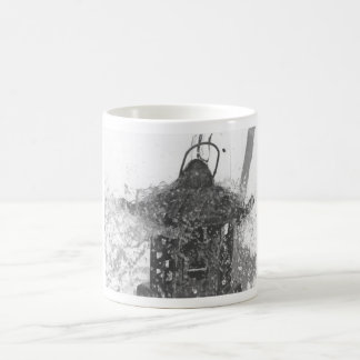Chinese Lantern Basic White Mug