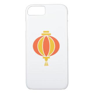 Chinese lantern iPhone 7 case